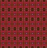 Textura sem emenda do teste padrão de flor Imagens de Stock