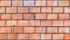 Textura sem emenda do tijolo Imagem de Stock Royalty Free