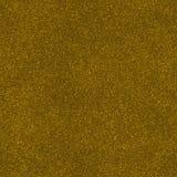 Textura sem emenda dourada do brilho Imagens de Stock