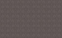 Textura sem emenda Grey Lace Foto de Stock Royalty Free