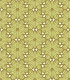 Textura sem emenda ornamentado Imagem de Stock Royalty Free