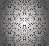 Textura sem emenda ornamentado Imagens de Stock
