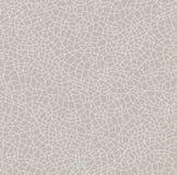 Textura sem emenda rachada Teste padrão do vetor com quebras Fotografia de Stock Royalty Free