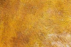 Textura áspera da parede Foto de Stock