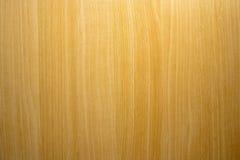 Textura suave de madera del pino Imagen de archivo libre de regalías