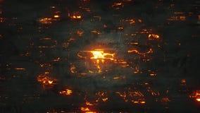 Textura sucia Foto de archivo