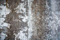 Textura sucia de la desolación del Grunge vieja Textura del rasguño fotos de archivo