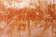 Textura sucia oxidada Imagen de archivo libre de regalías