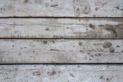 Textura suja das placas de madeira foto de stock