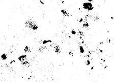 Textura suja do grunge do vetor Foto de Stock Royalty Free