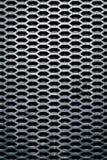 Textura suja do metal Imagem de Stock