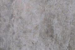 Textura suja velha, concreto cinzento ou parede do cimento fotografia de stock royalty free
