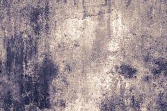 Textura suja velha da parede Fotos de Stock