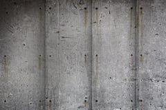 Textura suja velha, muro de cimento imagem de stock