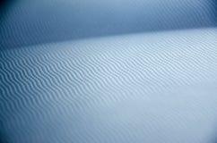 Textura superficial azul fotos de archivo