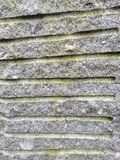 Textura superficial de la pared del granito foto de archivo libre de regalías