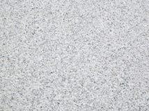 Textura superficial de mármol gris fotografía de archivo