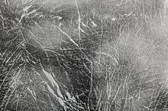 Textura superficial del parecer del sofá cama del cuero artificial elephan imagen de archivo
