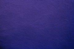 Textura superficial rica de los productos de cuero la macro Foto de archivo