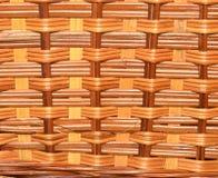 Textura tecida Imagens de Stock
