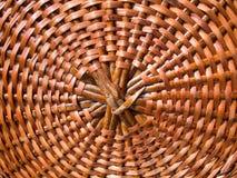 Textura tecida Foto de Stock