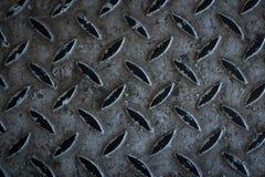 Textura tecida Imagens de Stock Royalty Free