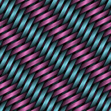 Textura tecida fibra do carbono Ilustração do Vetor