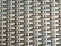 Textura tejida Fotografía de archivo libre de regalías