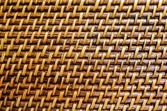 Textura tejida Foto de archivo