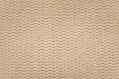 Textura tejida de la alfombra Fotografía de archivo libre de regalías