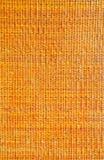 Textura tejida mimbre Imagen de archivo