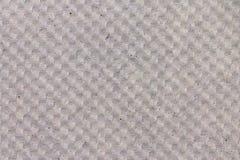 Textura - toalha de papel Fotografia de Stock Royalty Free