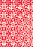 Textura tradicional chinesa Fotografia de Stock Royalty Free