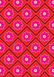 Textura tradicional chinesa Imagens de Stock Royalty Free