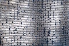 Textura transparente de la superficie del enrejado de la tela imagen de archivo libre de regalías