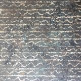 Textura tribal imagen de archivo