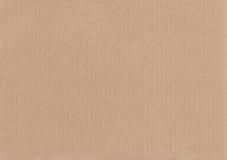 Textura vacía de la cartulina Imágenes de archivo libres de regalías