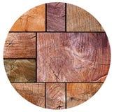 Textura velha da árvore Fotografia de Stock Royalty Free