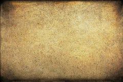 A textura velha da areia Foto de Stock Royalty Free