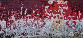 Textura velha da parede Fotografia de Stock Royalty Free