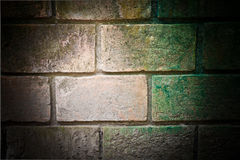 Textura velha da parede Fotos de Stock