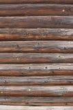 Textura velha da parede da casa imagem de stock royalty free