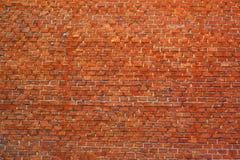 Textura velha da parede de tijolo Imagem de Stock Royalty Free