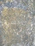 Textura velha da parede do cimento foto de stock