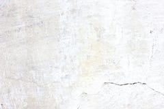 Textura velha da parede, parede suja da casa velha fotos de stock