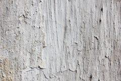 Textura velha da parede, parede suja da casa velha foto de stock