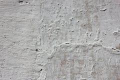 Textura velha da parede, parede suja da casa velha imagem de stock royalty free