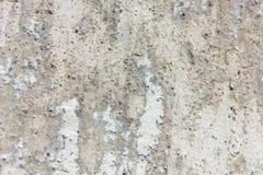 Textura velha da parede, parede suja da casa velha foto de stock royalty free