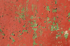 Textura velha da pintura Imagem de Stock