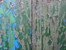 Textura velha da pintura Imagens de Stock